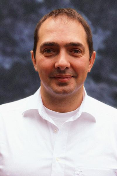 Alexander Gothe, Osteopath, Osteopathiepraxis Ahnatal-Kammerberg