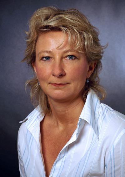 Antje Recknagel, Osteopathin, Osteopathiepraxis Ahnatal-Kammerberg